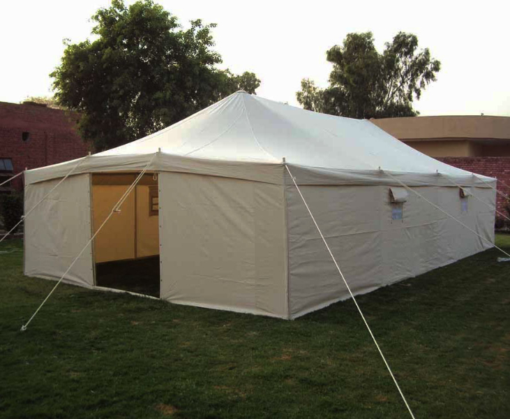 Canvas Tents & Canvas Tents Manufacturers South Africa | Canvas Tents for Sale