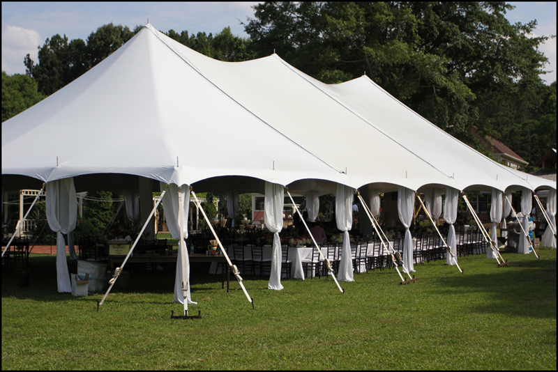 & Peg and Pole Tents Manufacturers SA | Peg and Pole Tents for Sale