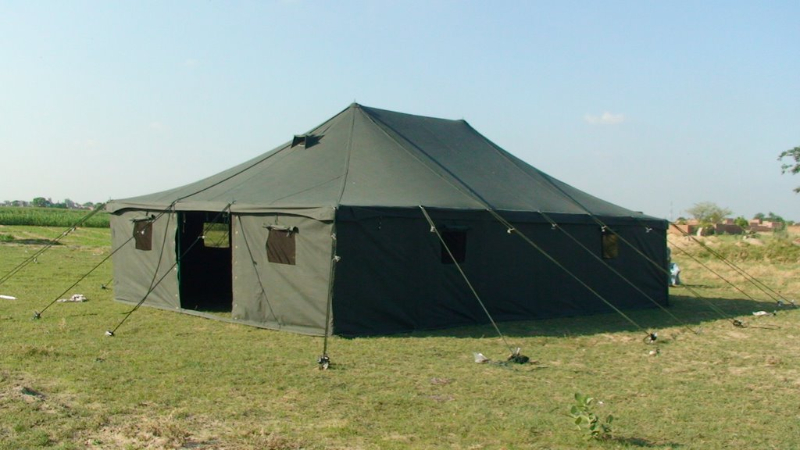 Military Tents for sale & Military Tents Manufacturers SA | Military Tents for Sale